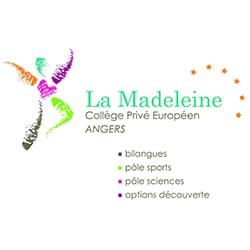 ANGERS – Collège La Madeleine