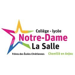 CHEMILLÉ EN ANJOU – Collège Notre Dame La Salle