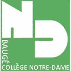BAUGÉ EN ANJOU – Collège Notre Dame