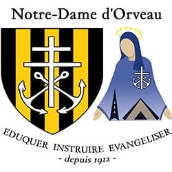 NYOISEAU – Collège Notre Dame d'Orveau