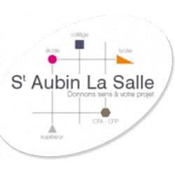 VERRIÈRE EN ANJOU – Collège Saint Aubin La Salle