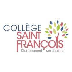 CHATEAUNEUF-SUR-SARTHE – Collège Saint François
