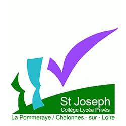 LA POMMERAYE – Lycée Saint-Joseph