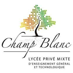 LE LONGERON – Lycée Champ-Blanc