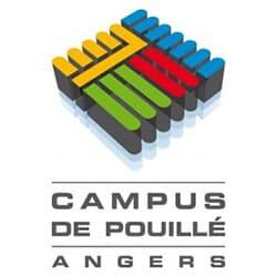 LES PONTS DE CE – Campus de Pouillé
