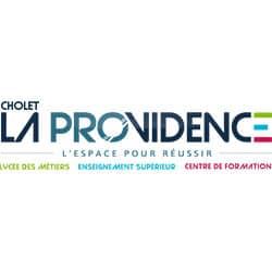CHOLET – Lycée La Providence