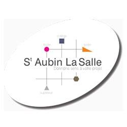 SAINT SYLVAIN D'ANJOU – Lycées Saint Aubin la Salle